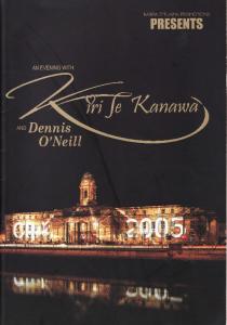 2005Kiri Concert - Cork May 2005