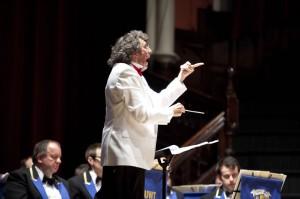 Alistair Dawes in Concert
